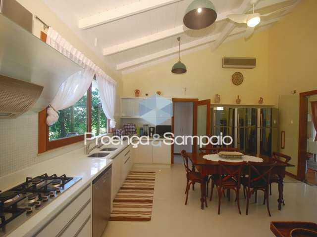 FOTO12 - Casa em Condomínio 6 quartos à venda Lauro de Freitas,BA - R$ 2.100.000 - PSCN60004 - 14