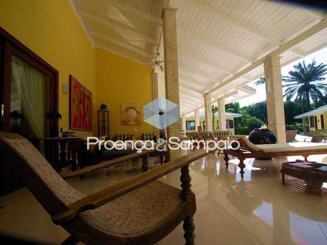 FOTO18 - Casa em Condomínio 6 quartos à venda Lauro de Freitas,BA - R$ 2.100.000 - PSCN60004 - 20