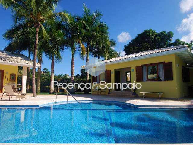 FOTO2 - Casa em Condomínio 6 quartos à venda Lauro de Freitas,BA - R$ 2.100.000 - PSCN60004 - 4