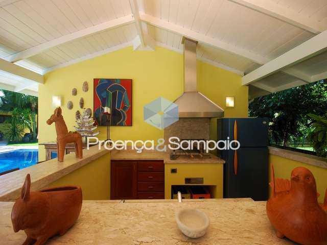 FOTO20 - Casa em Condomínio 6 quartos à venda Lauro de Freitas,BA - R$ 2.100.000 - PSCN60004 - 22