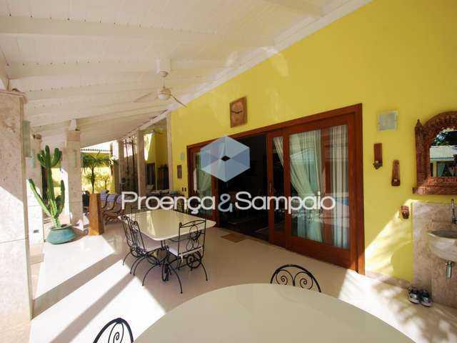 FOTO21 - Casa em Condomínio 6 quartos à venda Lauro de Freitas,BA - R$ 2.100.000 - PSCN60004 - 23