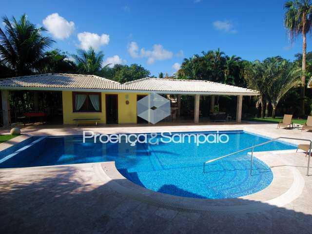 FOTO3 - Casa em Condomínio 6 quartos à venda Lauro de Freitas,BA - R$ 2.100.000 - PSCN60004 - 5