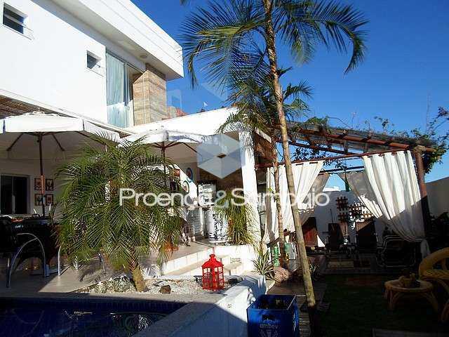 FOTO0 - Casa em Condomínio 4 quartos à venda Camaçari,BA - R$ 1.200.000 - PSCN40033 - 1