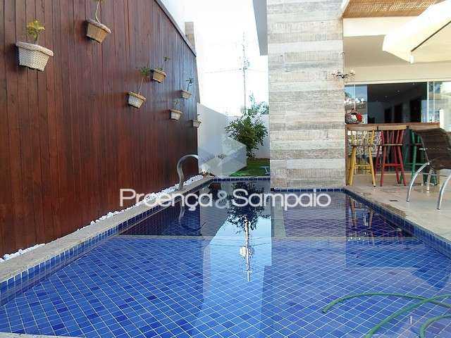 FOTO1 - Casa em Condomínio 4 quartos à venda Camaçari,BA - R$ 1.200.000 - PSCN40033 - 3