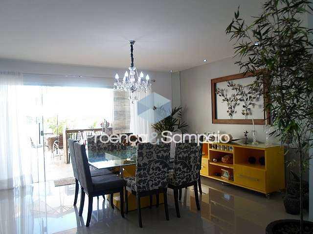 FOTO15 - Casa em Condomínio 4 quartos à venda Camaçari,BA - R$ 1.200.000 - PSCN40033 - 17