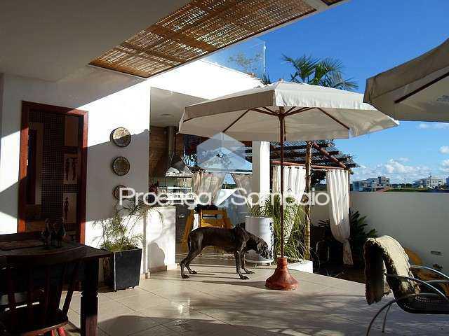 FOTO2 - Casa em Condomínio 4 quartos à venda Camaçari,BA - R$ 1.200.000 - PSCN40033 - 4