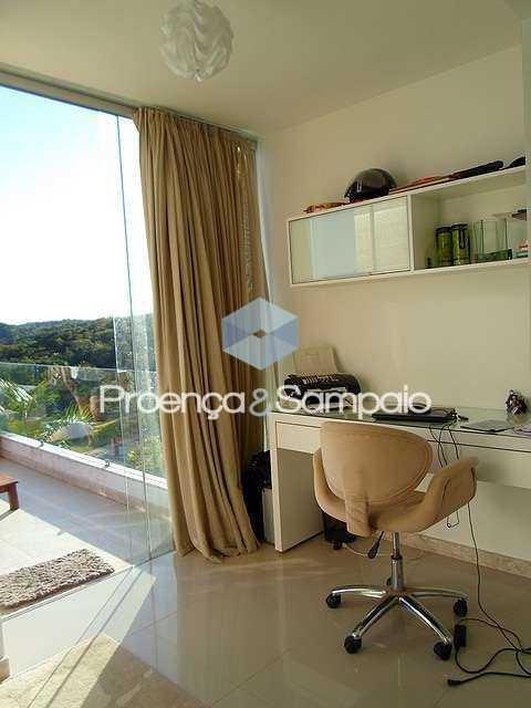 FOTO24 - Casa em Condomínio 4 quartos à venda Camaçari,BA - R$ 1.200.000 - PSCN40033 - 26
