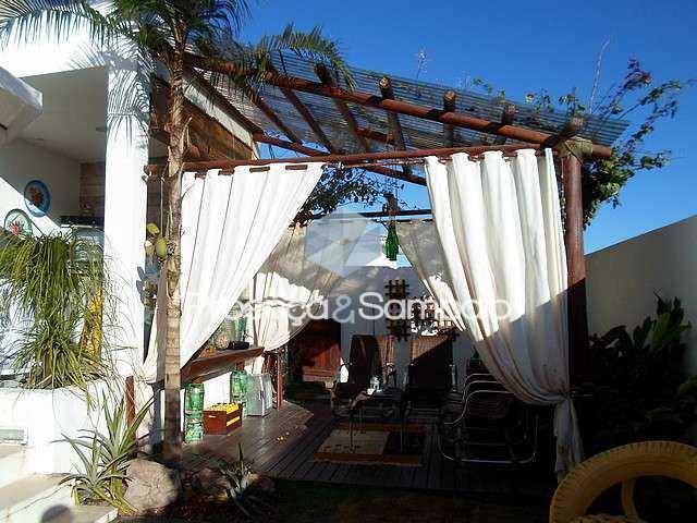 FOTO3 - Casa em Condomínio 4 quartos à venda Camaçari,BA - R$ 1.200.000 - PSCN40033 - 5