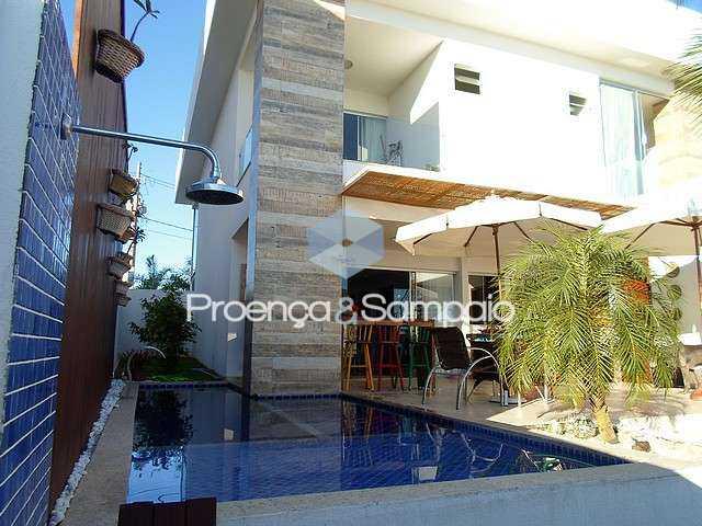 FOTO4 - Casa em Condomínio 4 quartos à venda Camaçari,BA - R$ 1.200.000 - PSCN40033 - 6