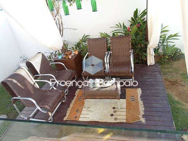 FOTO5 - Casa em Condomínio 4 quartos à venda Camaçari,BA - R$ 1.200.000 - PSCN40033 - 7