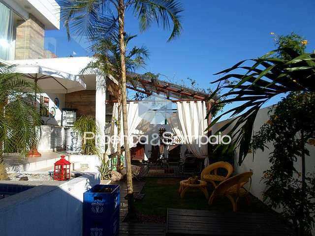 FOTO6 - Casa em Condomínio 4 quartos à venda Camaçari,BA - R$ 1.200.000 - PSCN40033 - 8