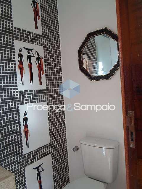 FOTO8 - Casa em Condomínio 4 quartos à venda Camaçari,BA - R$ 1.200.000 - PSCN40033 - 10