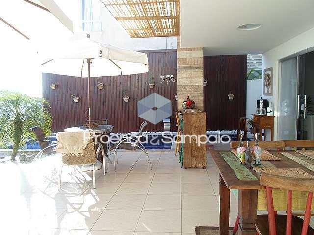 FOTO9 - Casa em Condomínio 4 quartos à venda Camaçari,BA - R$ 1.200.000 - PSCN40033 - 11