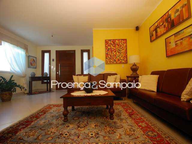 FOTO0 - Casa em Condomínio 4 quartos à venda Lauro de Freitas,BA - R$ 680.000 - PSCN40032 - 1