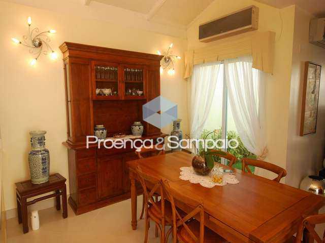 FOTO1 - Casa em Condomínio 4 quartos à venda Lauro de Freitas,BA - R$ 680.000 - PSCN40032 - 3