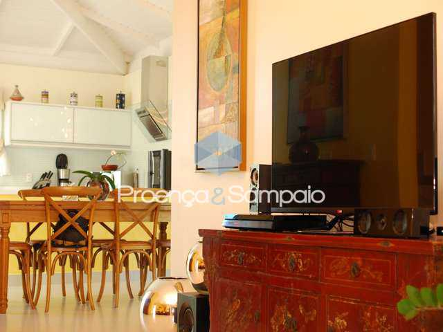 FOTO2 - Casa em Condomínio 4 quartos à venda Lauro de Freitas,BA - R$ 680.000 - PSCN40032 - 4