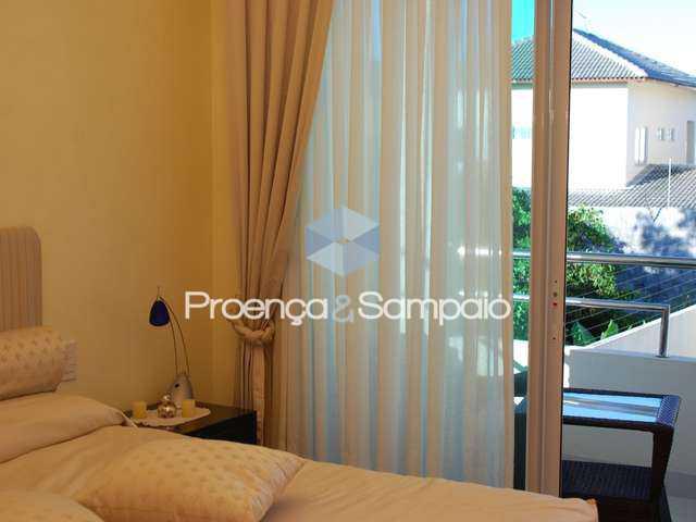 FOTO24 - Casa em Condomínio 4 quartos à venda Lauro de Freitas,BA - R$ 680.000 - PSCN40032 - 26