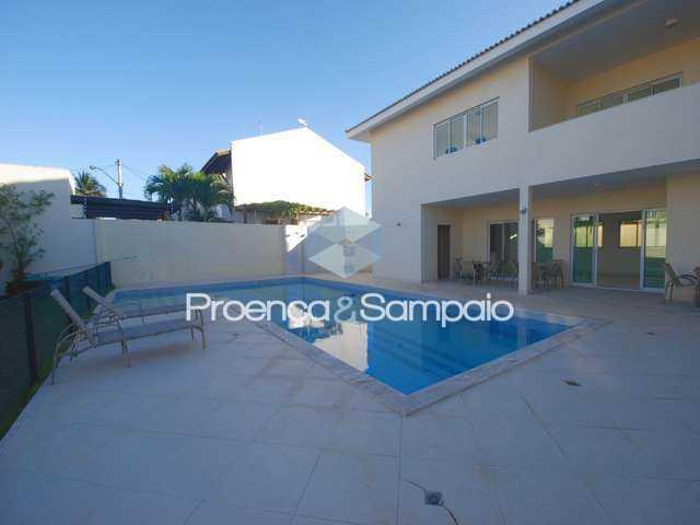 FOTO27 - Casa em Condomínio 4 quartos à venda Lauro de Freitas,BA - R$ 680.000 - PSCN40032 - 29