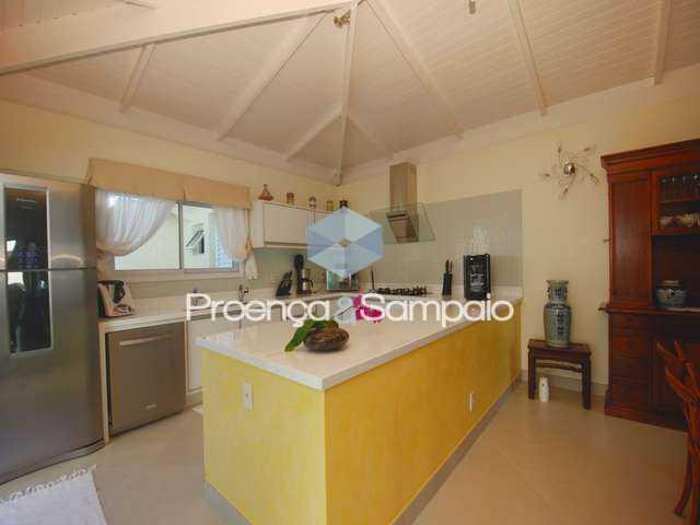 FOTO3 - Casa em Condomínio 4 quartos à venda Lauro de Freitas,BA - R$ 680.000 - PSCN40032 - 5