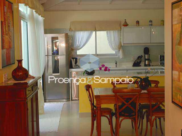 FOTO5 - Casa em Condomínio 4 quartos à venda Lauro de Freitas,BA - R$ 680.000 - PSCN40032 - 7