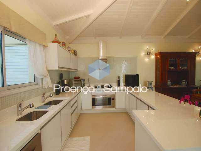 FOTO7 - Casa em Condomínio 4 quartos à venda Lauro de Freitas,BA - R$ 680.000 - PSCN40032 - 9