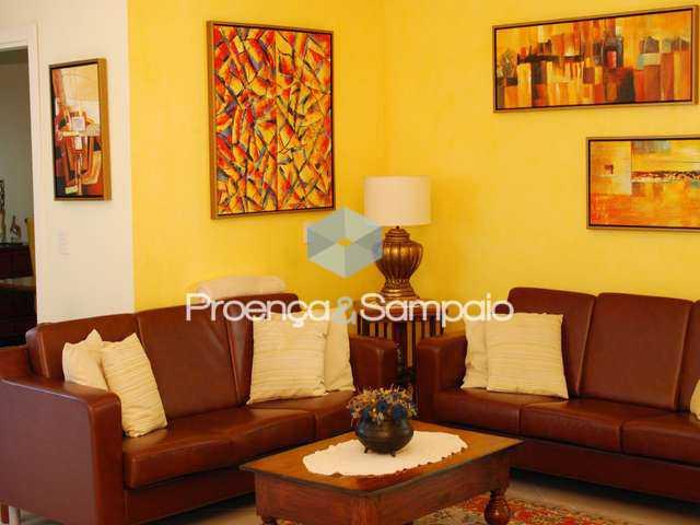 FOTO9 - Casa em Condomínio 4 quartos à venda Lauro de Freitas,BA - R$ 680.000 - PSCN40032 - 11