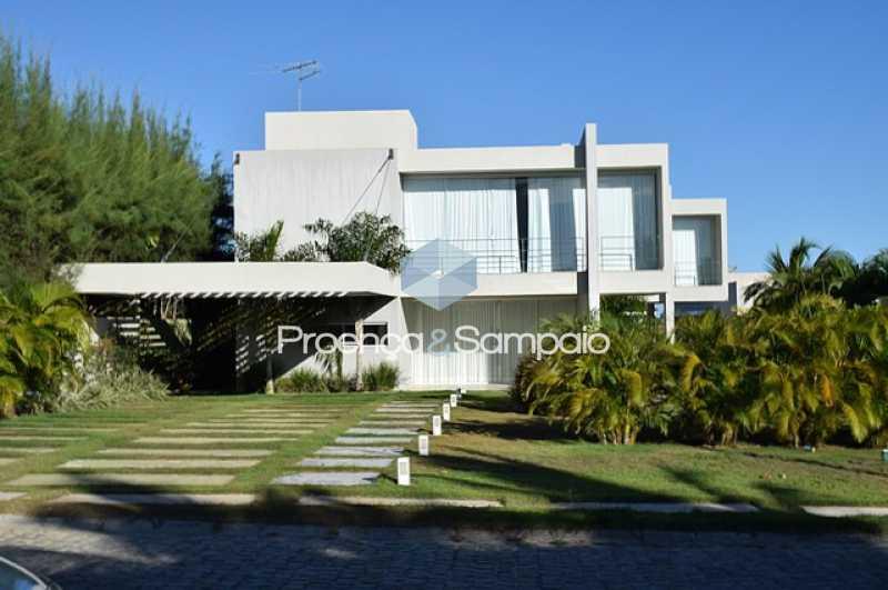nk60025 - Casa em Condominio Para Venda ou Aluguel - Camaçari - BA - Busca Vida - PSCN50009 - 7