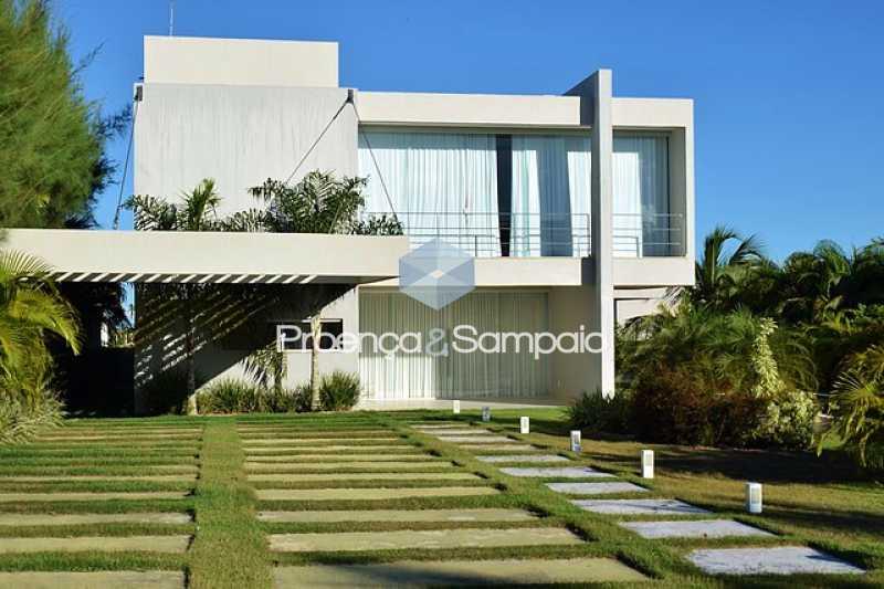 nk60035 - Casa em Condominio Para Venda ou Aluguel - Camaçari - BA - Busca Vida - PSCN50009 - 4