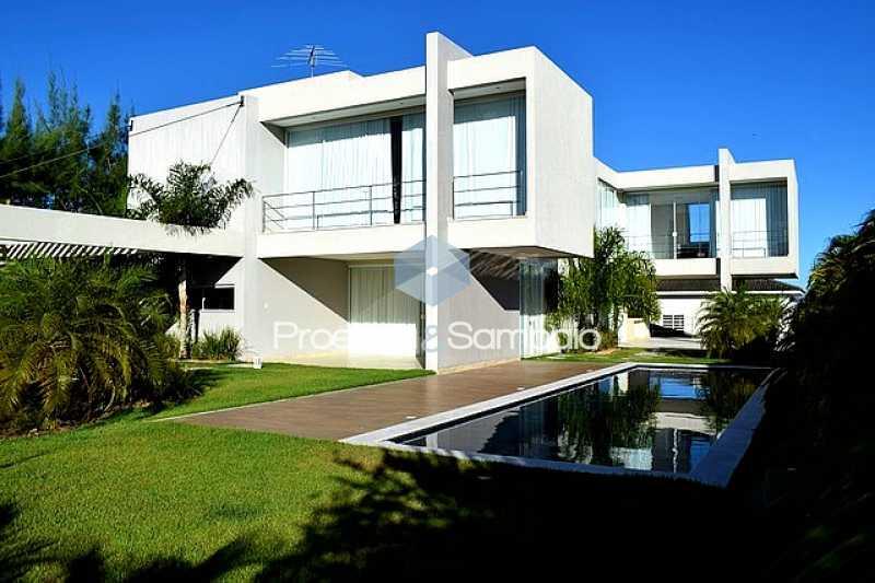 nk60015 - Casa em Condominio Para Venda ou Aluguel - Camaçari - BA - Busca Vida - PSCN50009 - 1