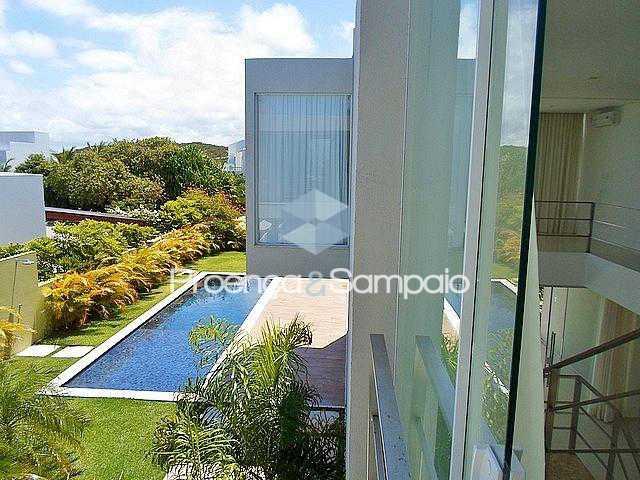 FOTO10 - Casa em Condominio Para Venda ou Aluguel - Camaçari - BA - Busca Vida - PSCN50009 - 12