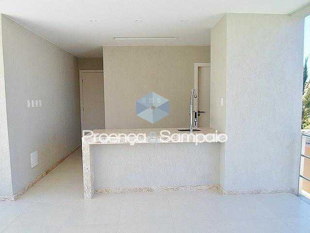 FOTO11 - Casa em Condominio Para Venda ou Aluguel - Camaçari - BA - Busca Vida - PSCN50009 - 13