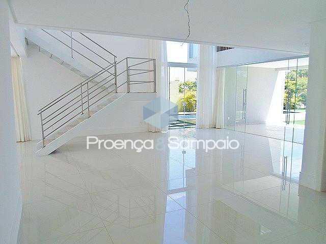 FOTO12 - Casa em Condominio Para Venda ou Aluguel - Camaçari - BA - Busca Vida - PSCN50009 - 14