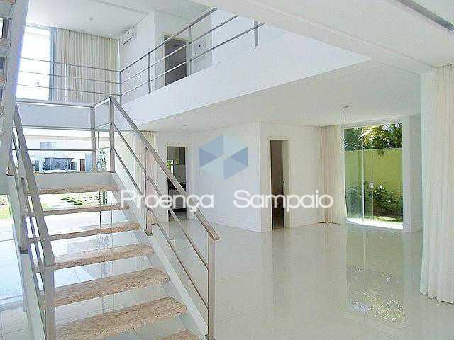 FOTO14 - Casa em Condominio Para Venda ou Aluguel - Camaçari - BA - Busca Vida - PSCN50009 - 16