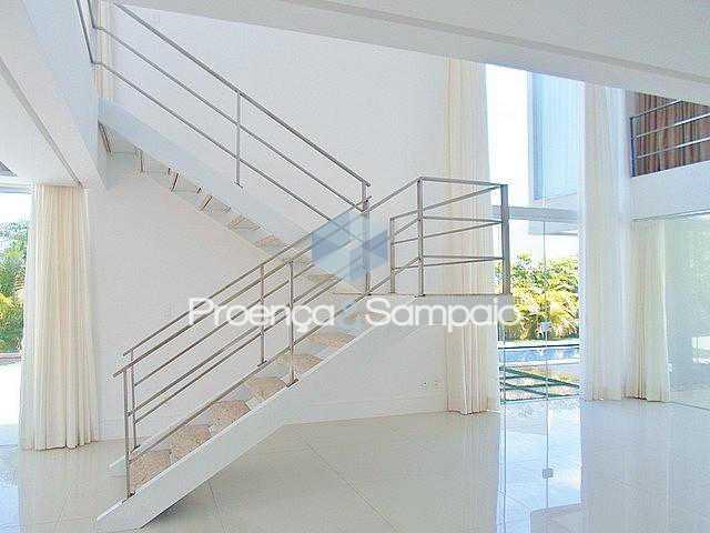 FOTO15 - Casa em Condominio Para Venda ou Aluguel - Camaçari - BA - Busca Vida - PSCN50009 - 17