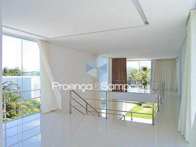 FOTO16 - Casa em Condominio Para Venda ou Aluguel - Camaçari - BA - Busca Vida - PSCN50009 - 18