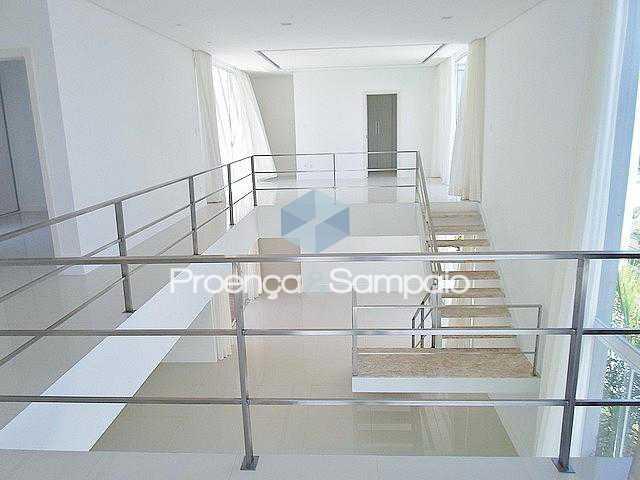 FOTO18 - Casa em Condominio Para Venda ou Aluguel - Camaçari - BA - Busca Vida - PSCN50009 - 20