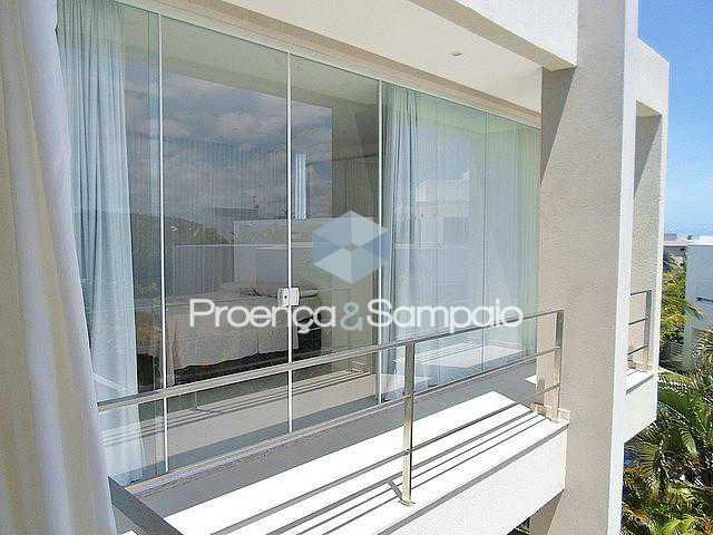 FOTO19 - Casa em Condominio Para Venda ou Aluguel - Camaçari - BA - Busca Vida - PSCN50009 - 21