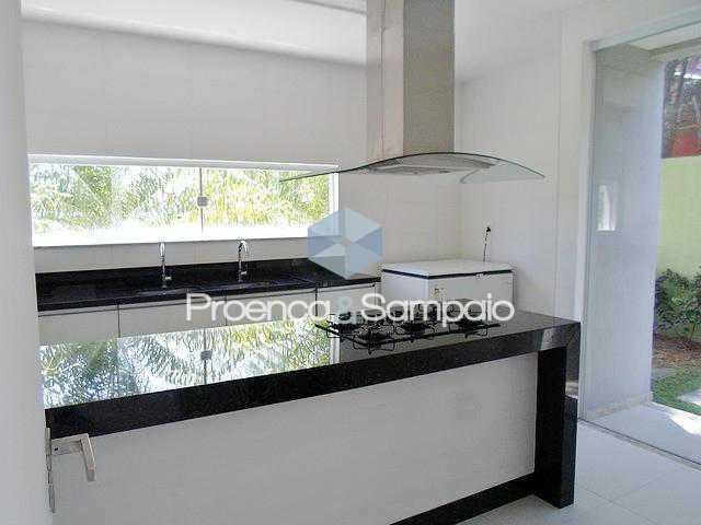 FOTO21 - Casa em Condominio Para Venda ou Aluguel - Camaçari - BA - Busca Vida - PSCN50009 - 23