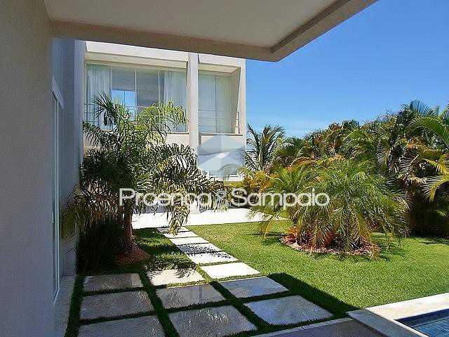 FOTO3 - Casa em Condominio Para Venda ou Aluguel - Camaçari - BA - Busca Vida - PSCN50009 - 6