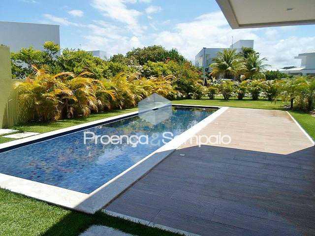 FOTO5 - Casa em Condominio Para Venda ou Aluguel - Camaçari - BA - Busca Vida - PSCN50009 - 8