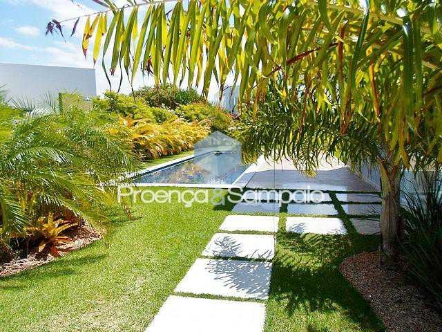 FOTO7 - Casa em Condominio Para Venda ou Aluguel - Camaçari - BA - Busca Vida - PSCN50009 - 9