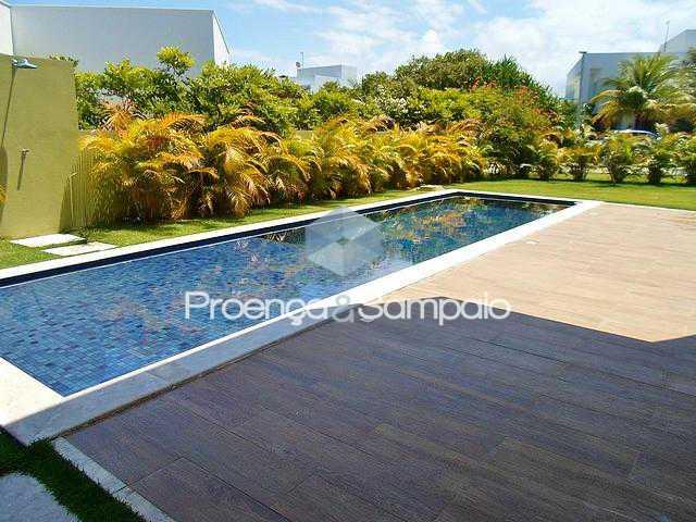 FOTO9 - Casa em Condominio Para Venda ou Aluguel - Camaçari - BA - Busca Vida - PSCN50009 - 11