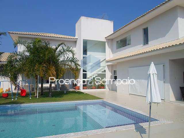 FOTO1 - Casa em Condomínio 4 quartos à venda Camaçari,BA - R$ 2.900.000 - PSCN40030 - 3