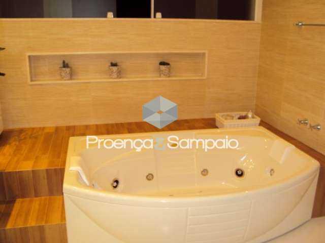 FOTO19 - Casa em Condomínio 4 quartos à venda Camaçari,BA - R$ 2.900.000 - PSCN40030 - 21