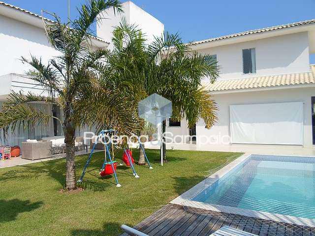FOTO2 - Casa em Condomínio 4 quartos à venda Camaçari,BA - R$ 2.900.000 - PSCN40030 - 4