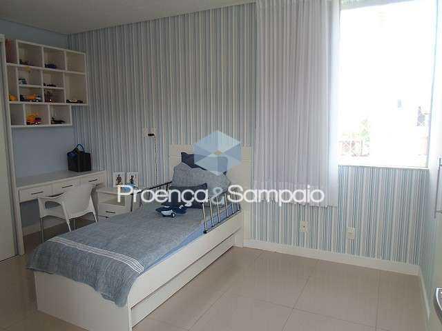 FOTO24 - Casa em Condomínio 4 quartos à venda Camaçari,BA - R$ 2.900.000 - PSCN40030 - 26