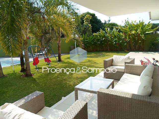 FOTO3 - Casa em Condomínio 4 quartos à venda Camaçari,BA - R$ 2.900.000 - PSCN40030 - 5