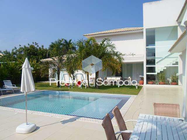 FOTO4 - Casa em Condomínio 4 quartos à venda Camaçari,BA - R$ 2.900.000 - PSCN40030 - 6