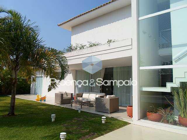 FOTO6 - Casa em Condomínio 4 quartos à venda Camaçari,BA - R$ 2.900.000 - PSCN40030 - 8