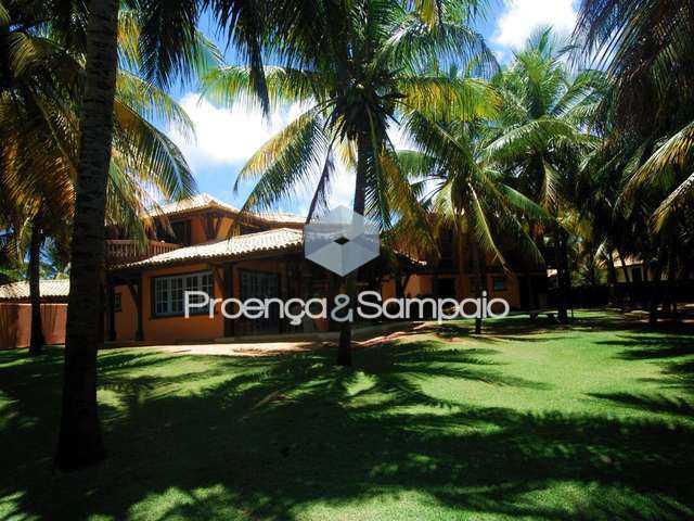 FOTO0 - Casa 6 quartos à venda Mata de São João,BA - R$ 2.125.000 - CA0179 - 1